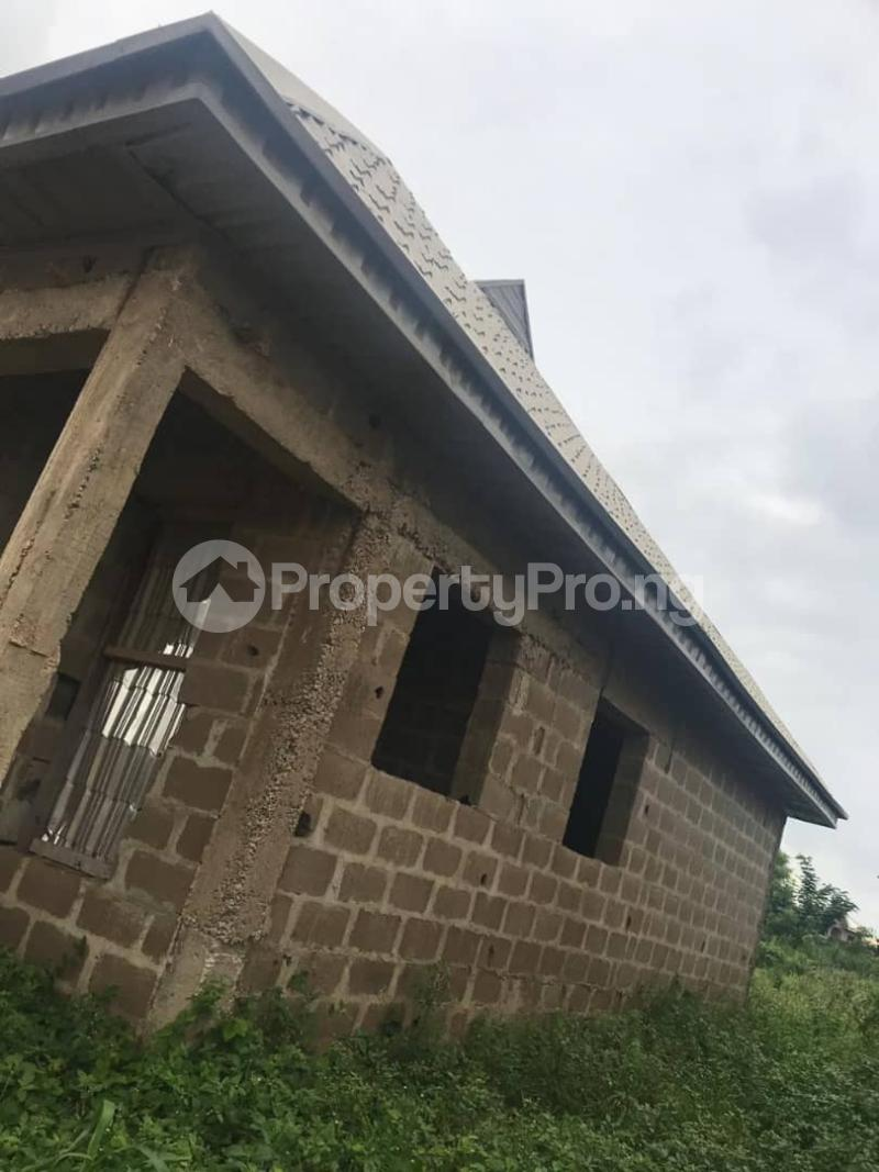 3 bedroom Detached Bungalow House for sale - Abeokuta Ogun - 0