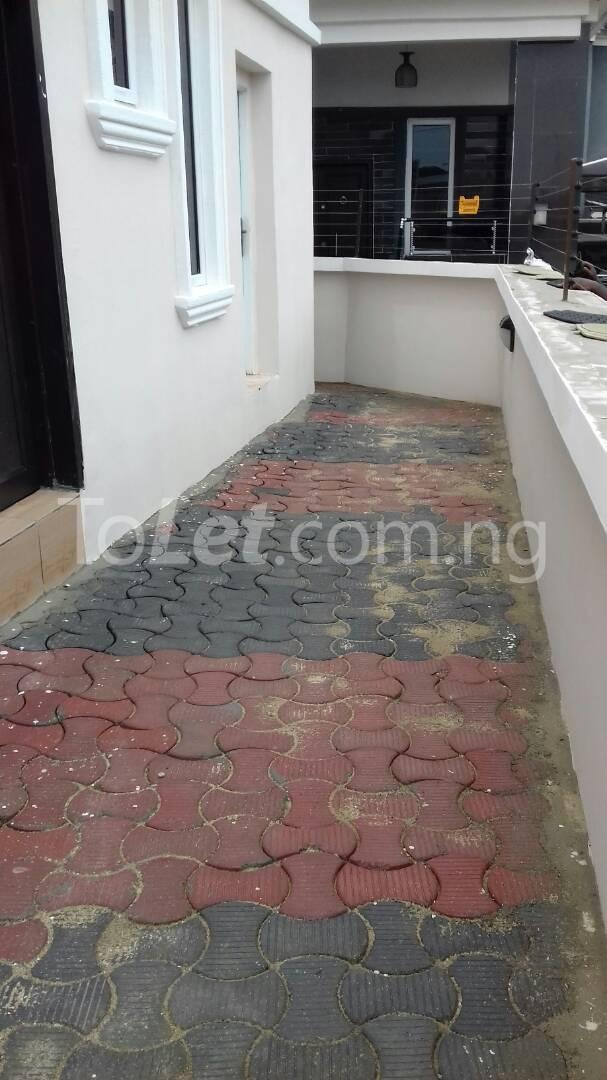 House for sale - Thomas estate Ajah Lagos - 9