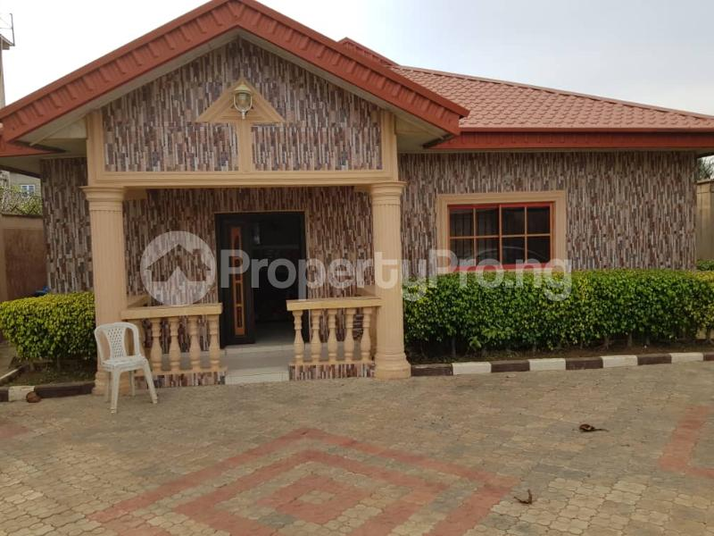 3 bedroom Detached Bungalow House for sale Barnawa phase 2 Kaduna South Kaduna - 0
