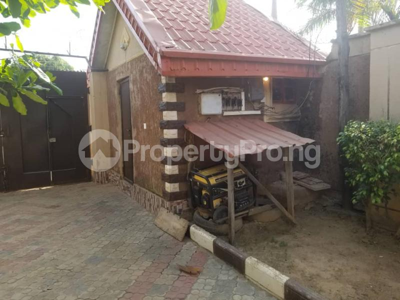 3 bedroom Detached Bungalow House for sale Barnawa phase 2 Kaduna South Kaduna - 9