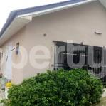 3 bedroom Detached Bungalow House for sale Crown estate Sangotedo Ajah Lagos - 1