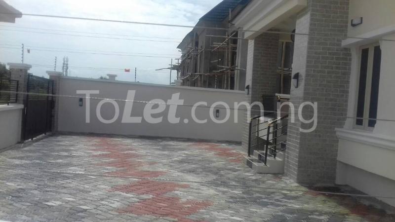 3 bedroom House for sale - Thomas estate Ajah Lagos - 5