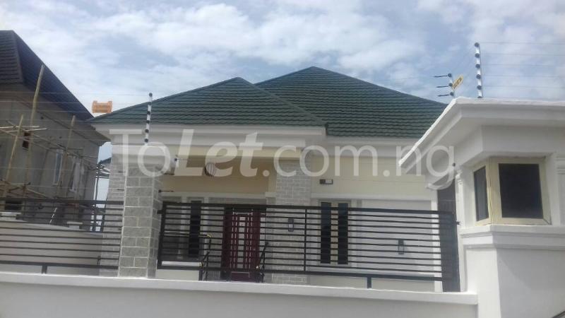 3 bedroom House for sale - Thomas estate Ajah Lagos - 0