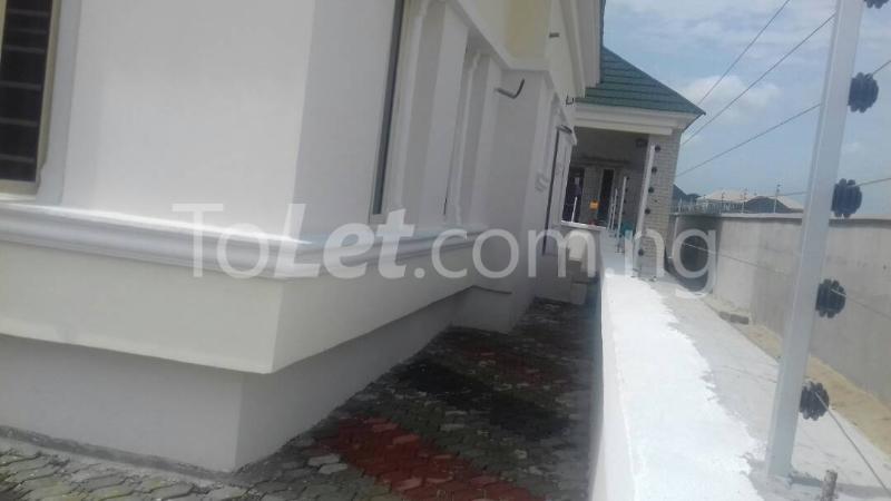 3 bedroom House for sale - Thomas estate Ajah Lagos - 14
