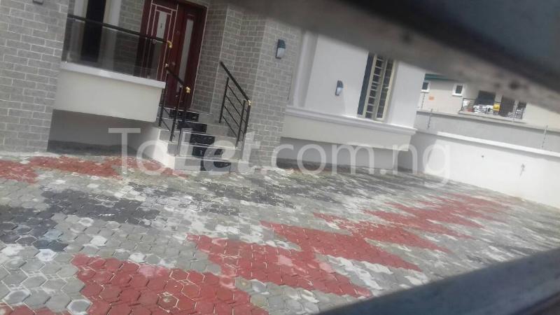 3 bedroom House for sale - Thomas estate Ajah Lagos - 11