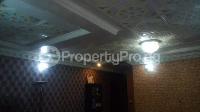 3 bedroom Semi Detached Bungalow House for sale private estate near berger Berger Ojodu Lagos - 13