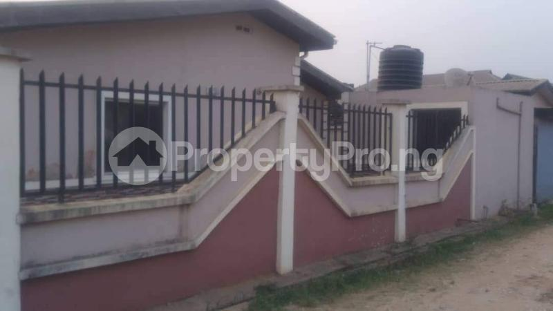 3 bedroom Semi Detached Bungalow House for sale private estate near berger Berger Ojodu Lagos - 10