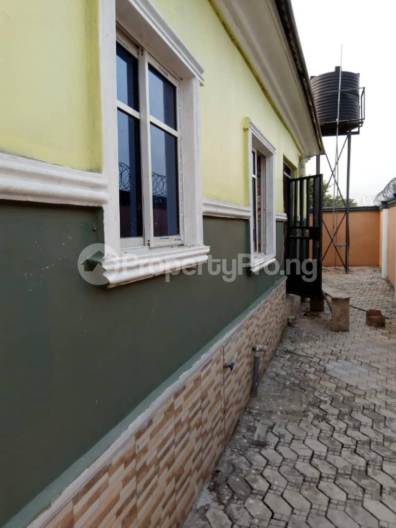 3 bedroom Detached Bungalow House for sale Along Overcomers, Avu Owerri Imo - 7