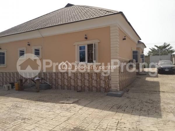 3 bedroom Detached Bungalow House for sale Shagari Village   Akure Ondo - 4
