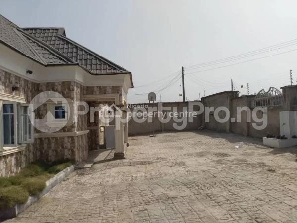 3 bedroom Detached Bungalow House for sale Shagari Village   Akure Ondo - 0
