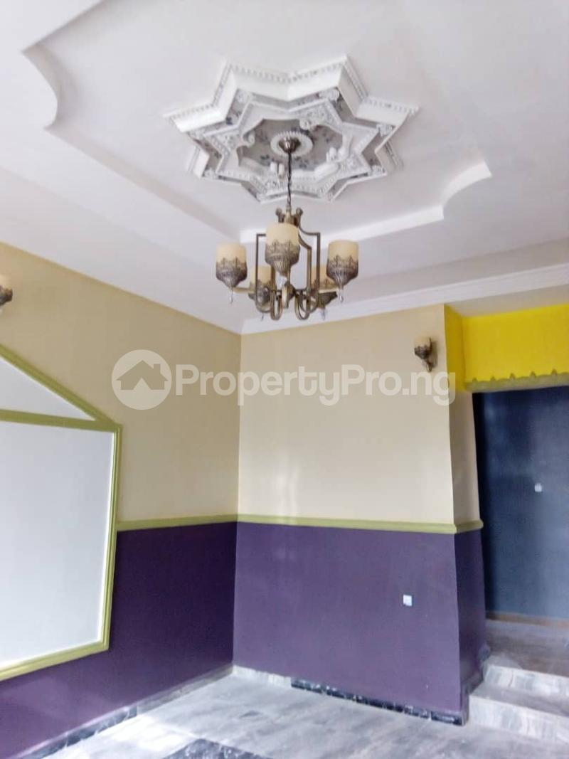 3 bedroom Detached Bungalow House for sale Along Overcomers, Avu Owerri Imo - 2