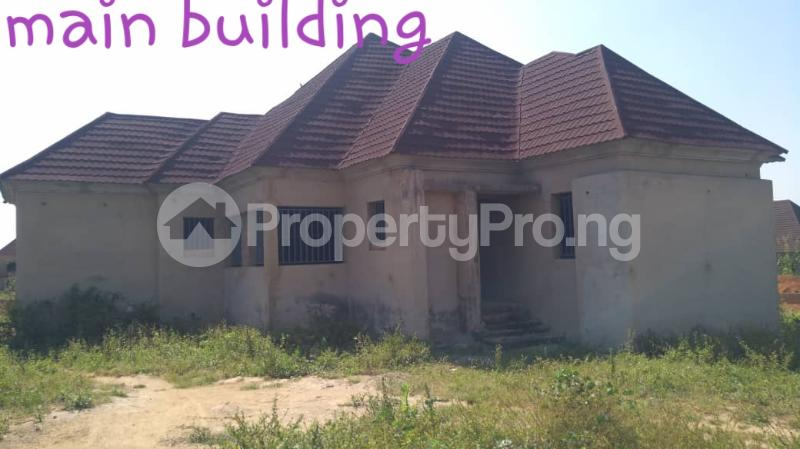 3 bedroom Detached Bungalow House for sale Idu Abuja - 0