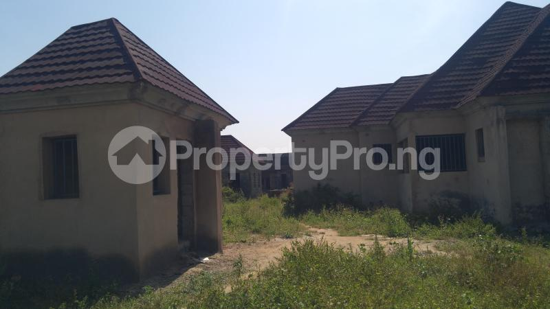 3 bedroom Detached Bungalow House for sale Idu Abuja - 5
