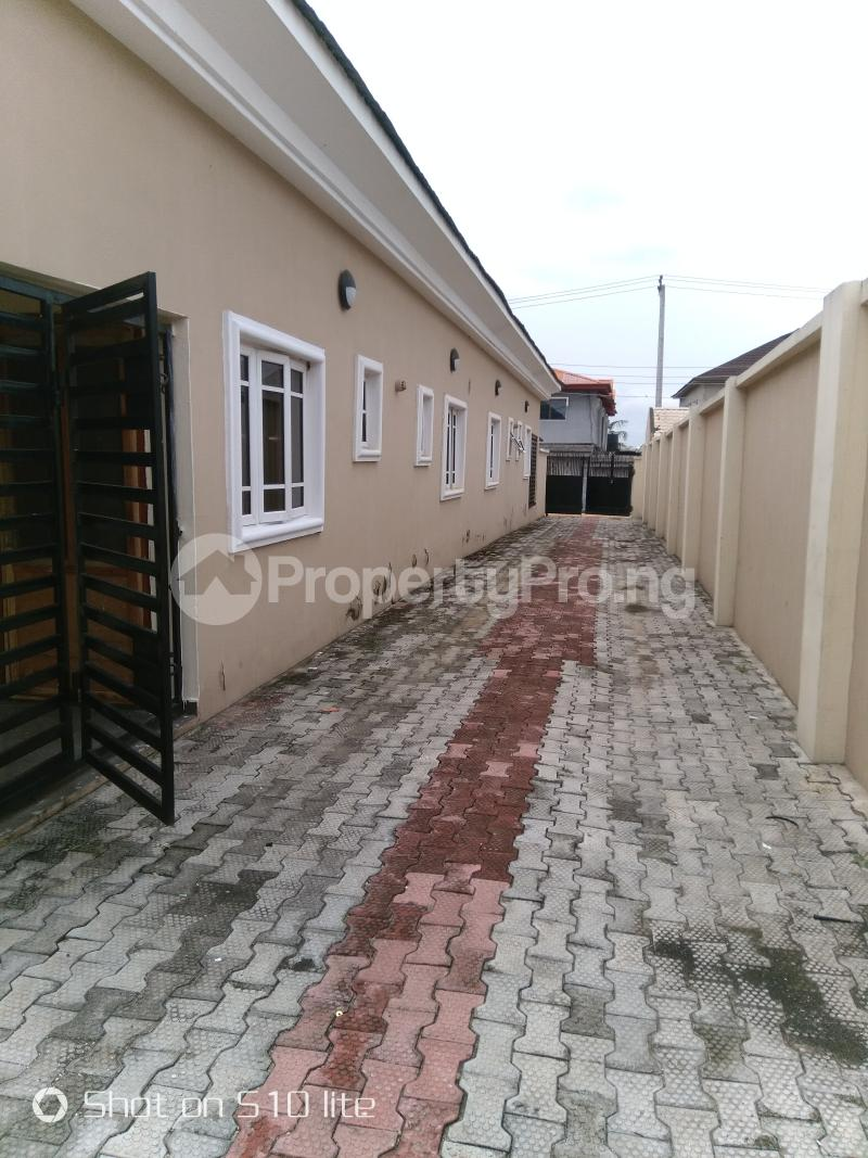 3 bedroom Detached Bungalow House for rent Springview Estate Ebute Ikorodu Lagos - 9