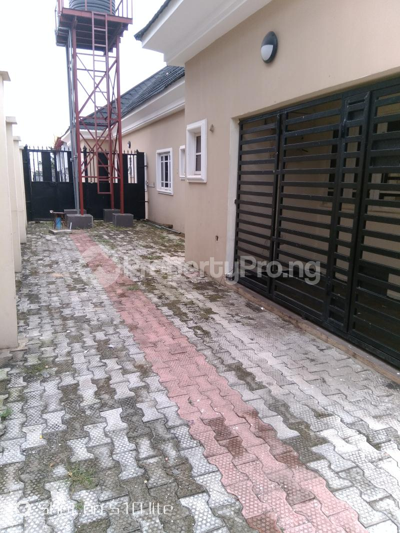 3 bedroom Detached Bungalow House for rent Springview Estate Ebute Ikorodu Lagos - 5