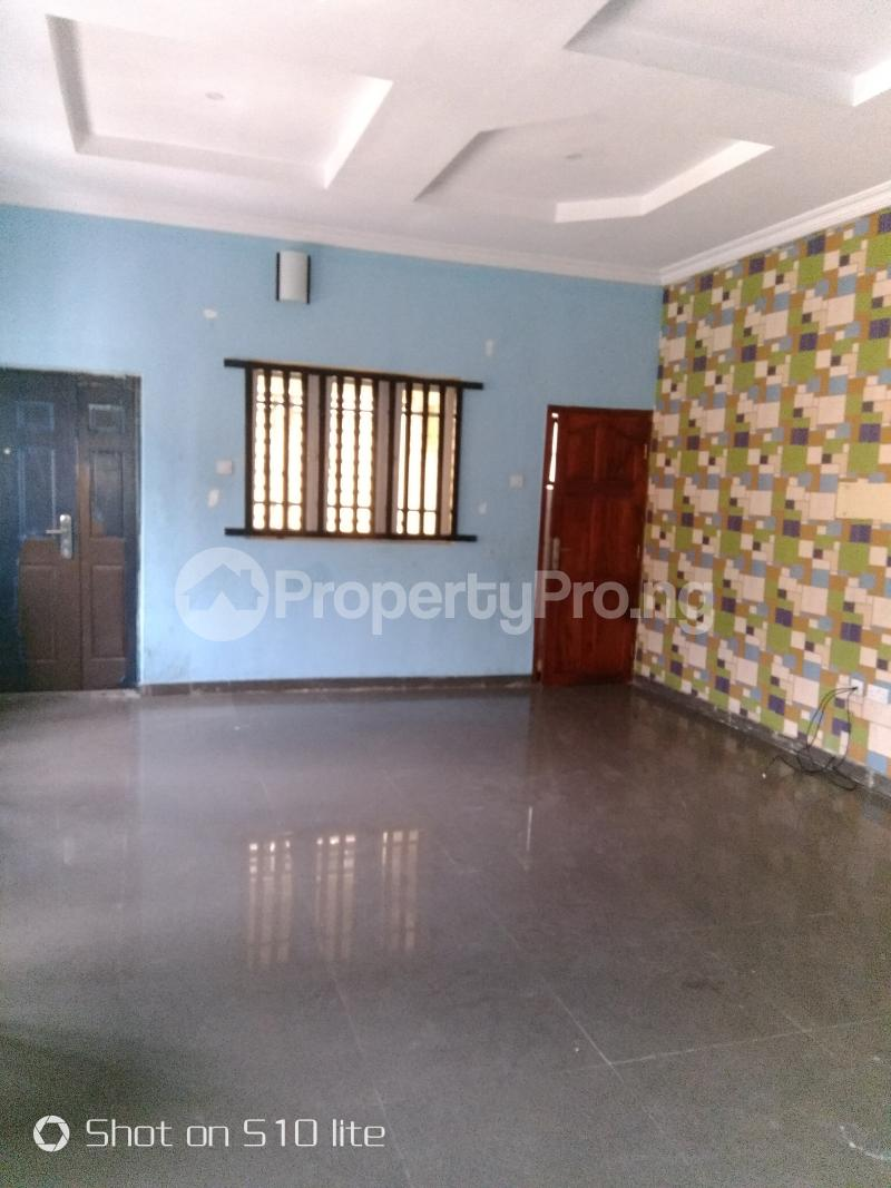 3 bedroom Detached Bungalow House for rent Springview Estate Ebute Ikorodu Lagos - 1