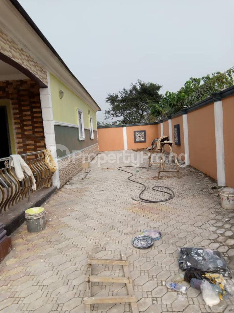 3 bedroom Detached Bungalow House for sale Along Overcomers, Avu Owerri Imo - 6