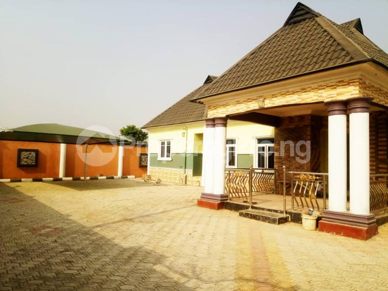 3 bedroom Detached Bungalow House for sale Along Overcomers, Avu Owerri Imo - 0