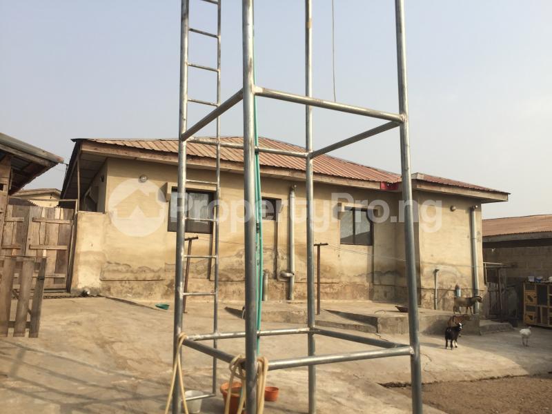 3 bedroom Detached Bungalow House for sale Olodo Garage, Iwo Road, Ibadan. Iwo Rd Ibadan Oyo - 6