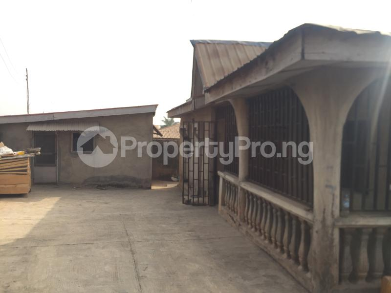 3 bedroom Detached Bungalow House for sale Olodo Garage, Iwo Road, Ibadan. Iwo Rd Ibadan Oyo - 1