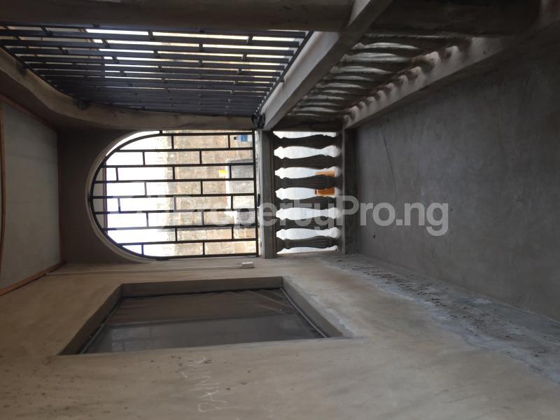 3 bedroom Detached Bungalow House for sale Olodo Garage, Iwo Road, Ibadan. Iwo Rd Ibadan Oyo - 5