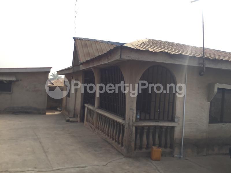 3 bedroom Detached Bungalow House for sale Olodo Garage, Iwo Road, Ibadan. Iwo Rd Ibadan Oyo - 0