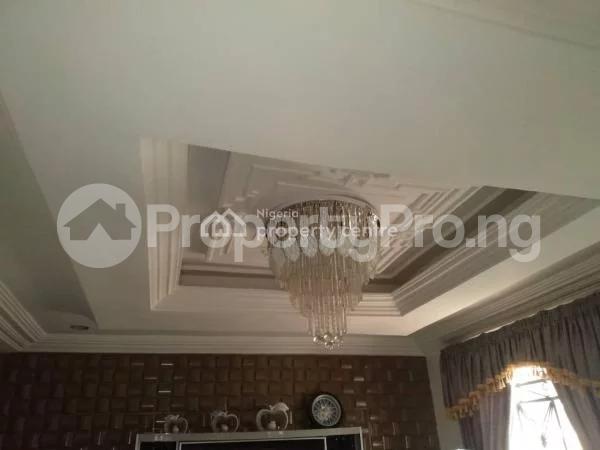 3 bedroom Detached Bungalow House for sale Shagari Village   Akure Ondo - 5