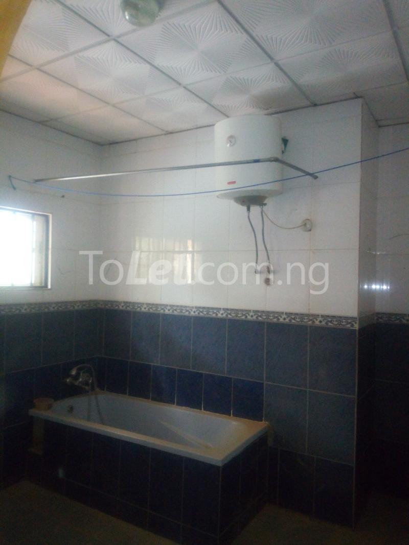 3 bedroom House for rent Main Jericho  Ibadan Oyo - 5