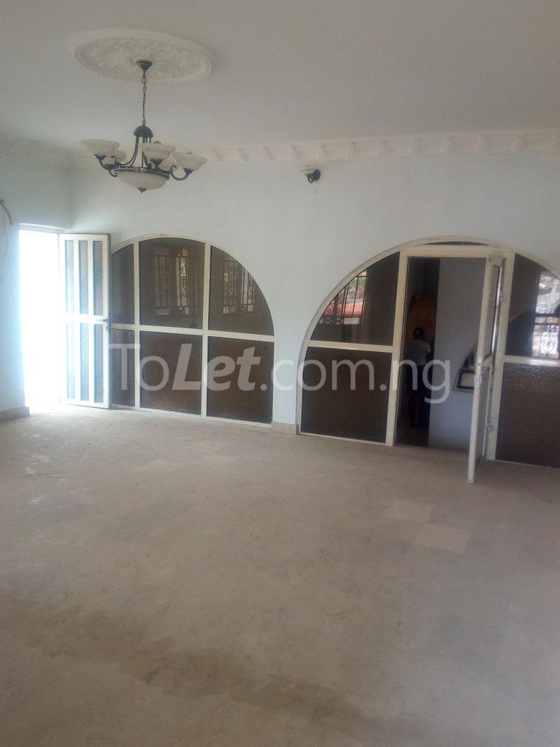 3 bedroom House for rent Main Jericho  Ibadan Oyo - 0