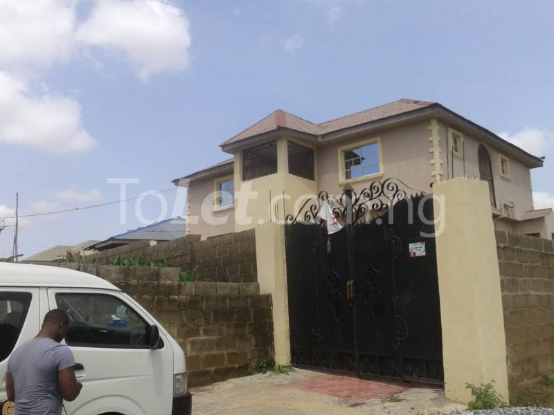 3 bedroom House for sale Akala way Oyo - 1