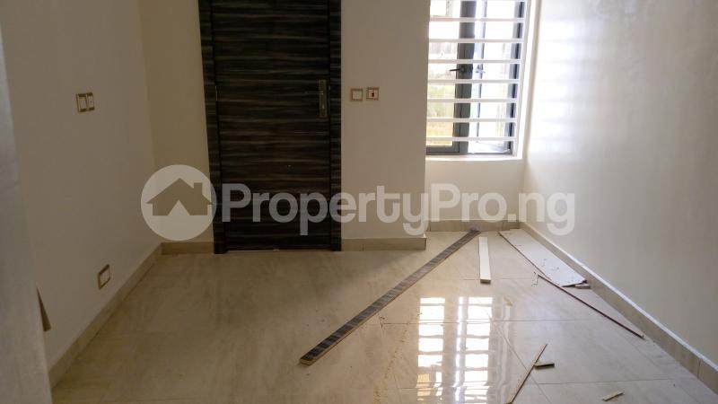 3 bedroom Terraced Duplex House for sale In a gated Estate before Pearly Gate Ikota Lekki Lekki Phase 2 Lekki Lagos - 6