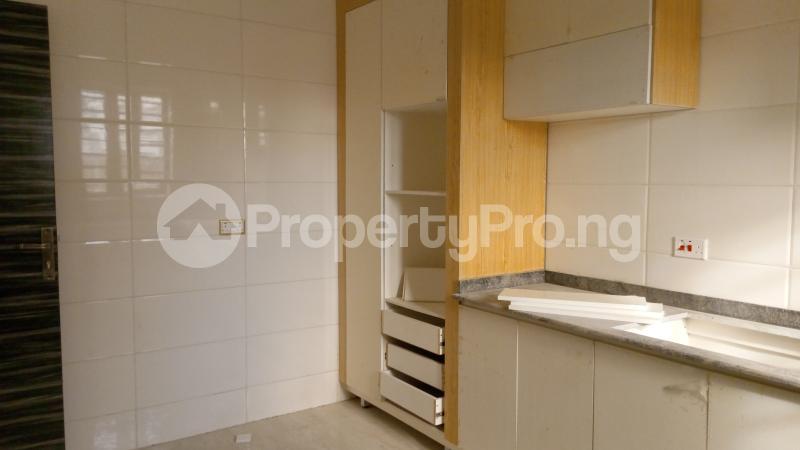 3 bedroom Terraced Duplex House for sale In a gated Estate before Pearly Gate Ikota Lekki Lekki Phase 2 Lekki Lagos - 16