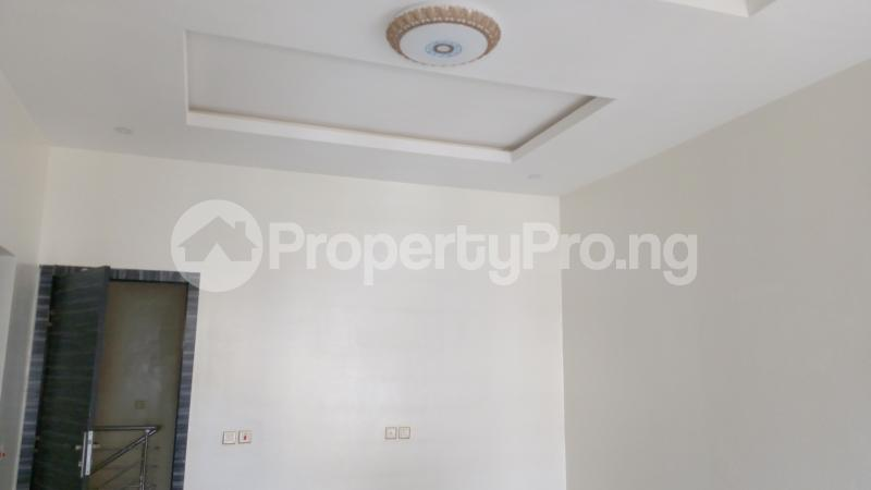 3 bedroom Terraced Duplex House for sale In a gated Estate before Pearly Gate Ikota Lekki Lekki Phase 2 Lekki Lagos - 9