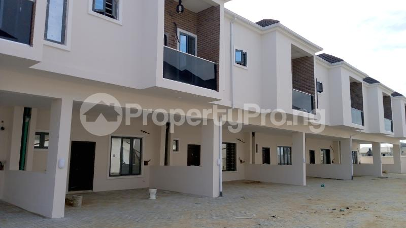 3 bedroom Terraced Duplex House for sale In a gated Estate before Pearly Gate Ikota Lekki Lekki Phase 2 Lekki Lagos - 18