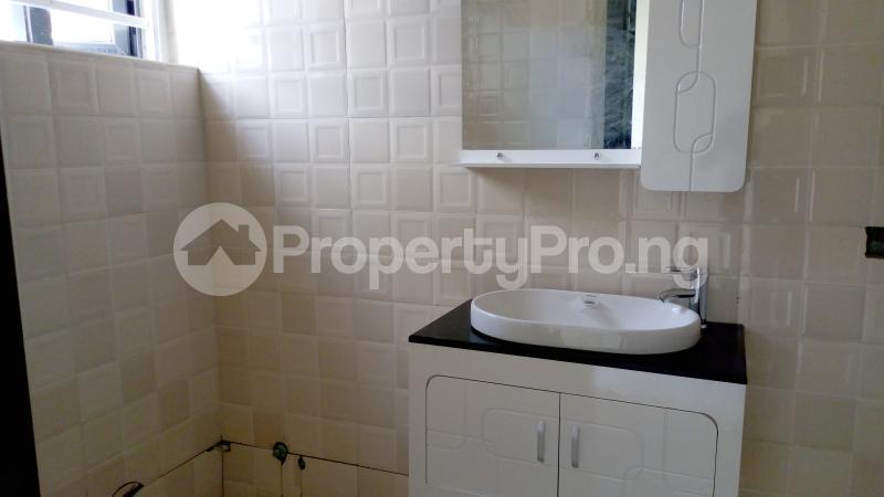 3 bedroom Terraced Duplex House for sale In a gated Estate before Pearly Gate Ikota Lekki Lekki Phase 2 Lekki Lagos - 11