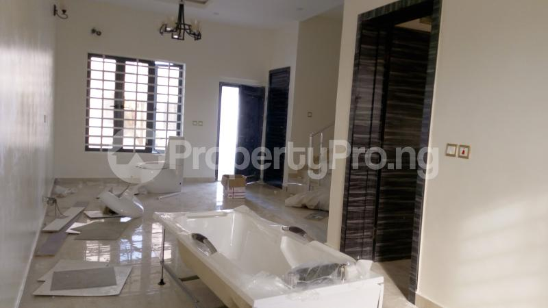 3 bedroom Terraced Duplex House for sale In a gated Estate before Pearly Gate Ikota Lekki Lekki Phase 2 Lekki Lagos - 15