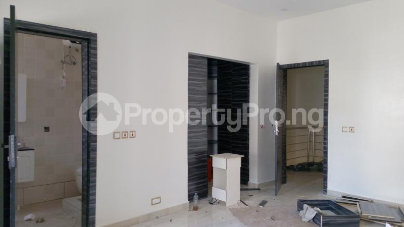 3 bedroom Terraced Duplex House for sale In a gated Estate before Pearly Gate Ikota Lekki Lekki Phase 2 Lekki Lagos - 12