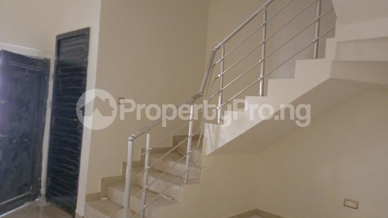 3 bedroom Terraced Duplex House for sale In a gated Estate before Pearly Gate Ikota Lekki Lekki Phase 2 Lekki Lagos - 13