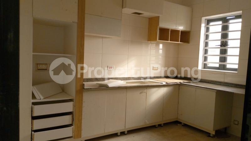3 bedroom Terraced Duplex House for sale In a gated Estate before Pearly Gate Ikota Lekki Lekki Phase 2 Lekki Lagos - 17