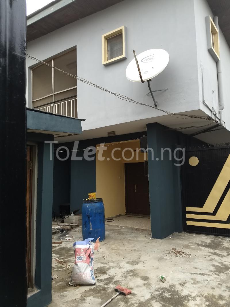 3 bedroom Commercial Property for rent Ladipo kuku Allen Avenue Ikeja Lagos - 0