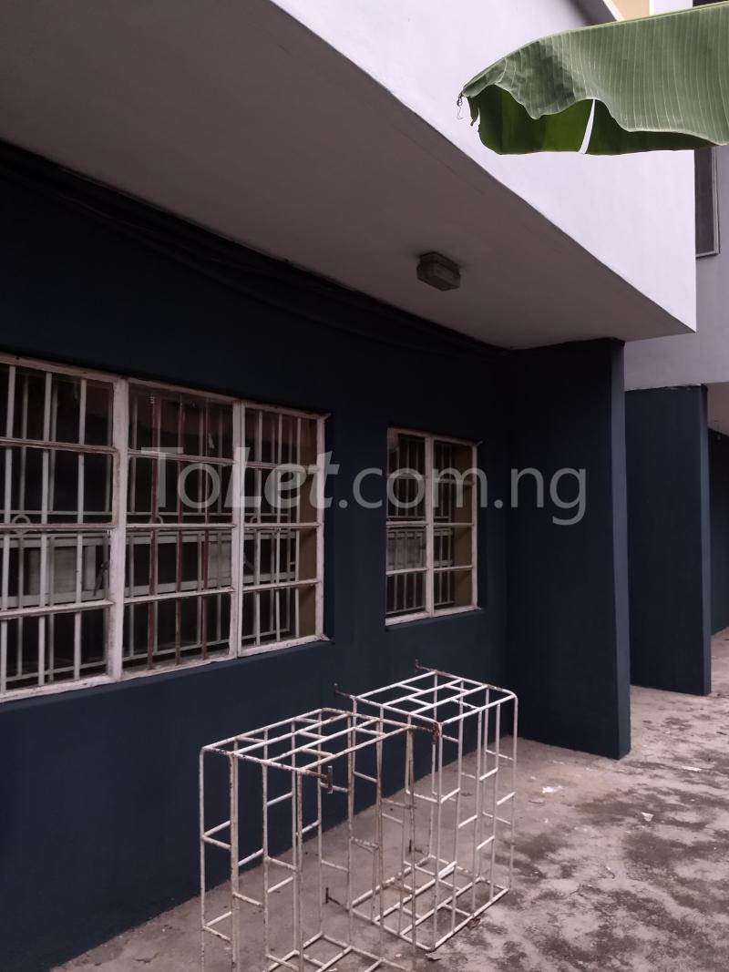 3 bedroom Commercial Property for rent Ladipo kuku Allen Avenue Ikeja Lagos - 2