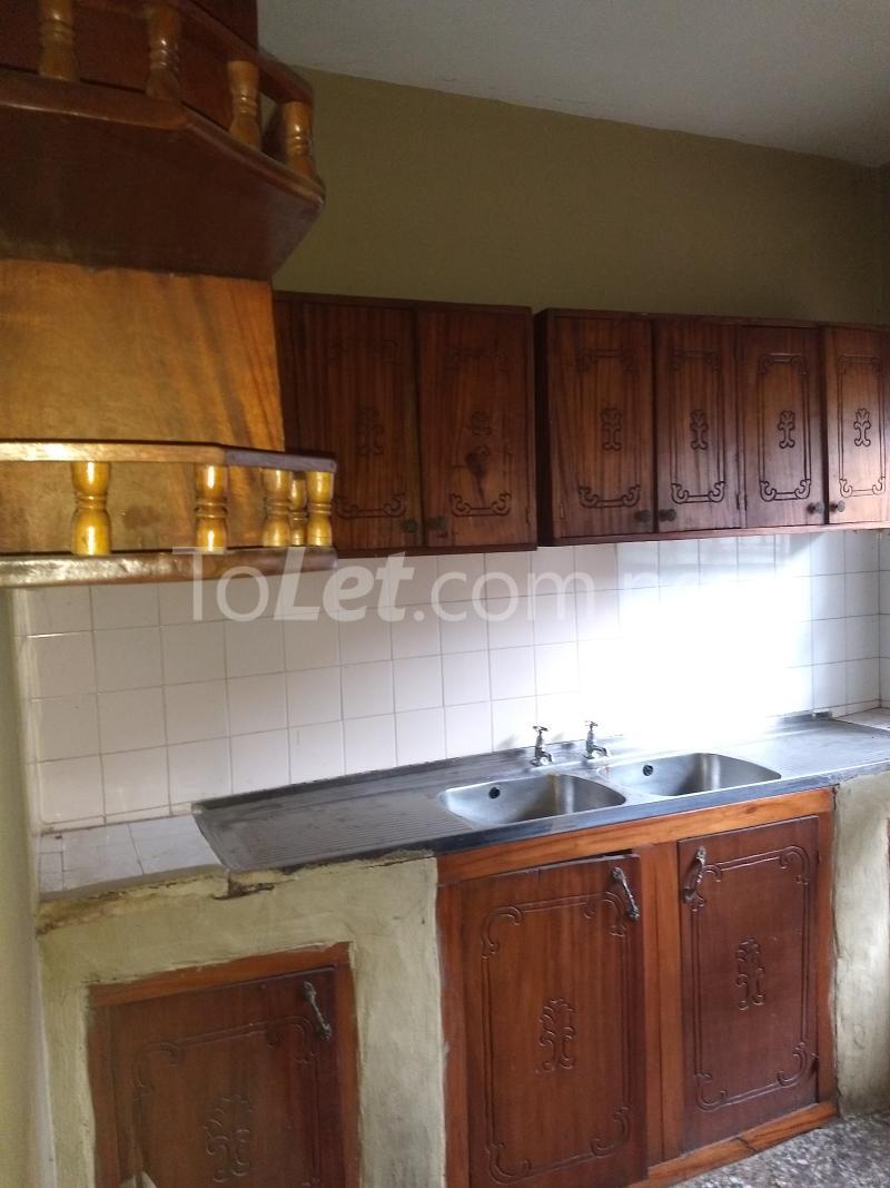 3 bedroom Commercial Property for rent Ladipo kuku Allen Avenue Ikeja Lagos - 13