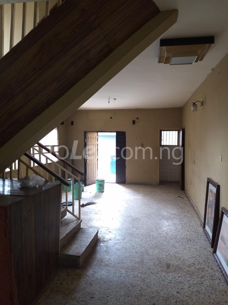 3 bedroom Commercial Property for rent Ladipo kuku Allen Avenue Ikeja Lagos - 14