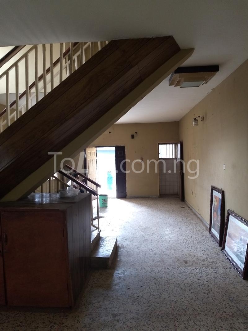 3 bedroom Commercial Property for rent Ladipo kuku Allen Avenue Ikeja Lagos - 4