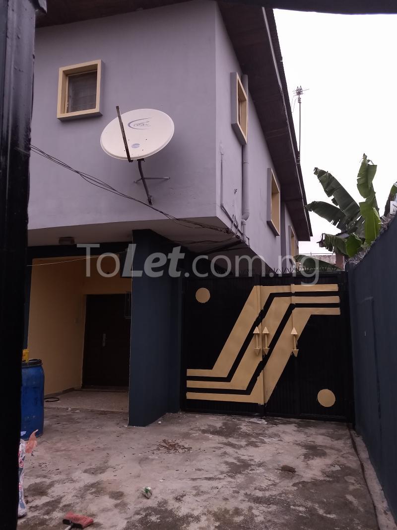 3 bedroom Commercial Property for rent Ladipo kuku Allen Avenue Ikeja Lagos - 1