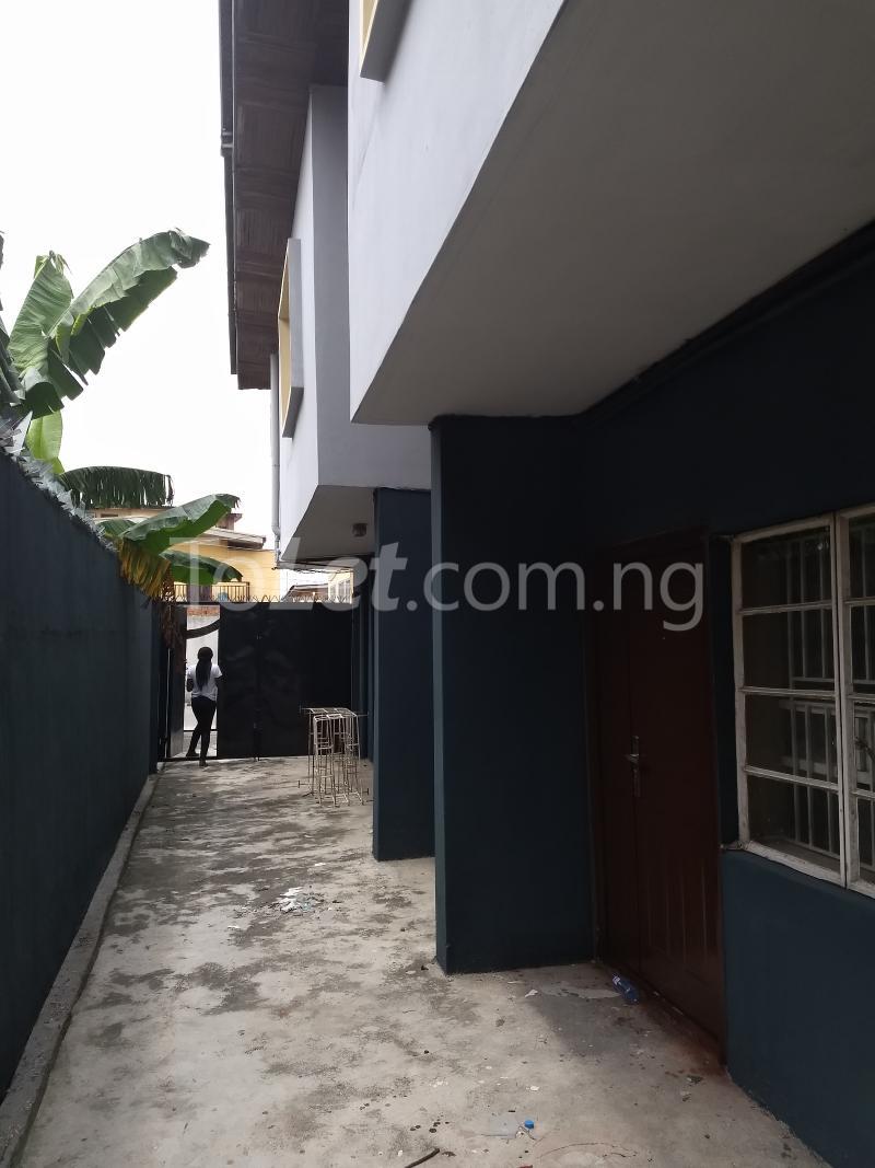 3 bedroom Commercial Property for rent Ladipo kuku Allen Avenue Ikeja Lagos - 3