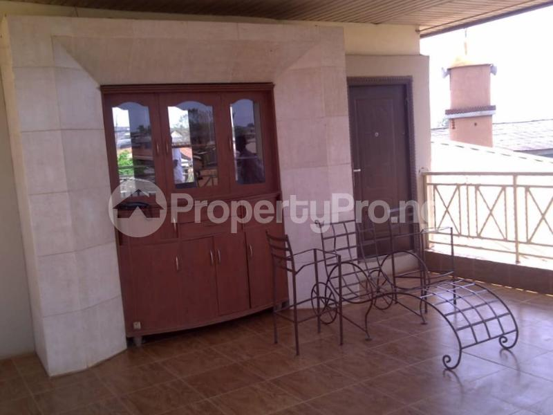 Terraced Duplex House for sale alegongo akobo ibadan Egbeda Oyo - 3