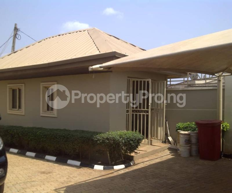Terraced Duplex House for sale alegongo akobo ibadan Egbeda Oyo - 7