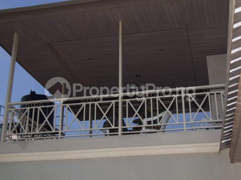 Terraced Duplex House for sale alegongo akobo ibadan Egbeda Oyo - 4