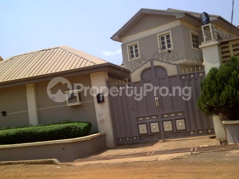 Terraced Duplex House for sale alegongo akobo ibadan Egbeda Oyo - 10